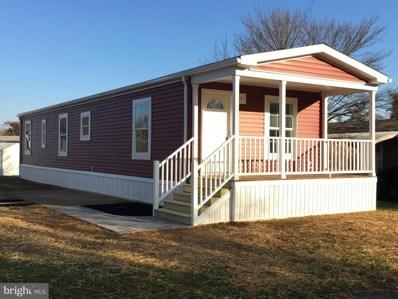 324 Wilson Drive UNIT 324, Fairless Hills, PA 19030 - #: PABU384372