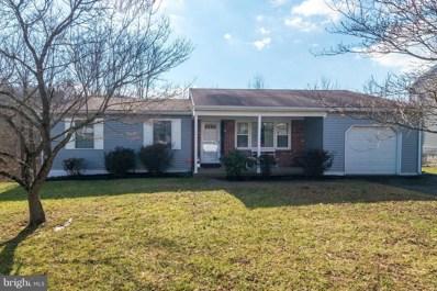 344 Lenape Lane, Chalfont, PA 18914 - #: PABU398830