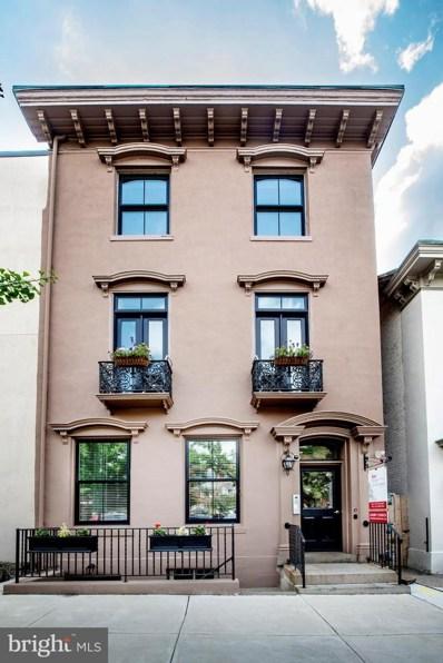 20 E Court Street E UNIT 1, Doylestown, PA 18901 - #: PABU399110