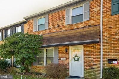 6 Constitution Avenue, Doylestown, PA 18901 - #: PABU399128