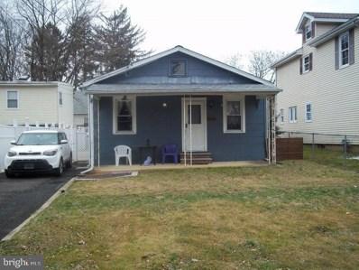 1175 Lowell Avenue, Bensalem, PA 19020 - MLS#: PABU399274