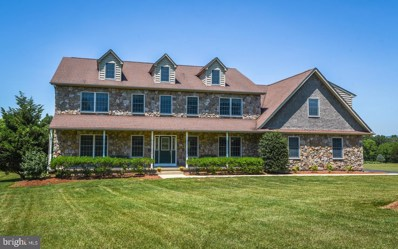 2974 Fretz Valley Road, Perkasie, PA 18944 - MLS#: PABU399342