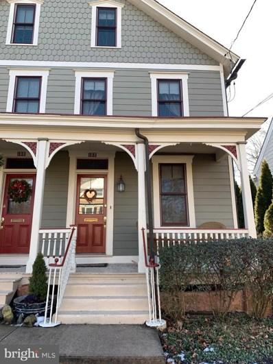 102 N Clinton Street UNIT 2, Doylestown, PA 18901 - #: PABU400218