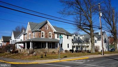 5 N Main Street, Telford, PA 18969 - #: PABU402718