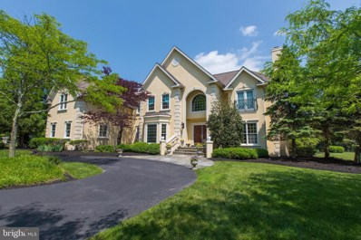 5709 Valley Stream Drive, Doylestown, PA 18902 - #: PABU402734