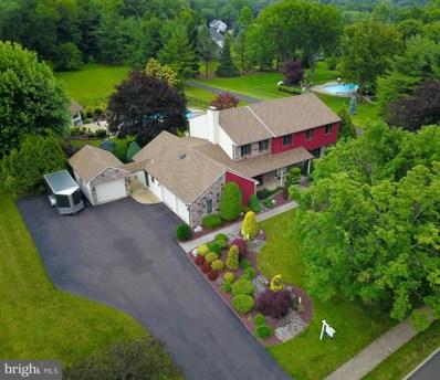 79 New Road, Churchville, PA 18966 - #: PABU404636