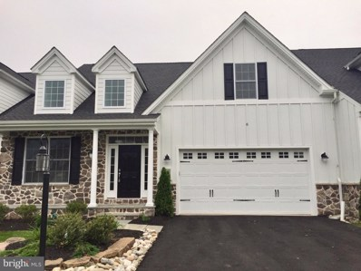 6 Stone Barn Court, Doylestown, PA 18901 - #: PABU408152
