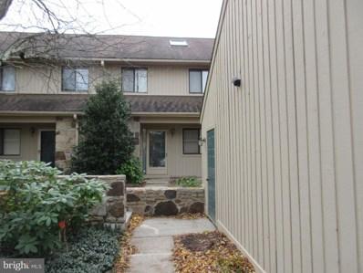 1607 Devon Court, Yardley, PA 19067 - #: PABU408266