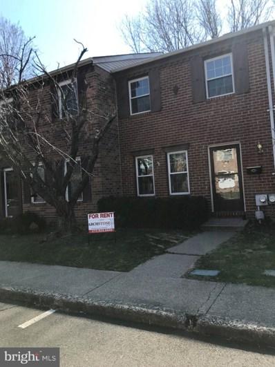 54 Providence Avenue, Doylestown, PA 18901 - #: PABU441956