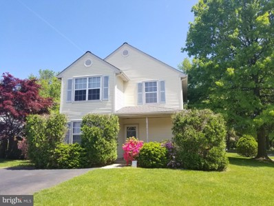 254 Stanford Place, Newtown, PA 18940 - #: PABU442112
