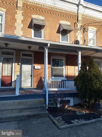29 Elm Street, Quakertown, PA 18951 - #: PABU442150