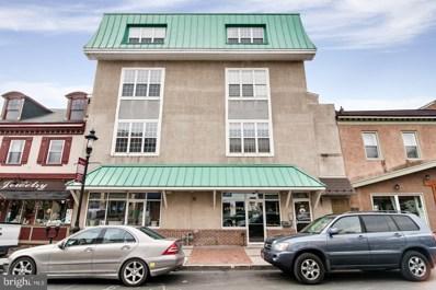 204 Mill Street UNIT 103, Bristol, PA 19007 - #: PABU442202