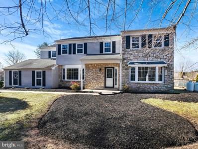 929 Hamilton Drive, Yardley, PA 19067 - MLS#: PABU442226