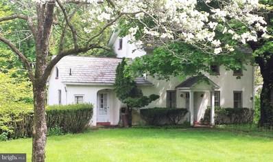 2066 Richlandtown Pike, Coopersburg, PA 18036 - MLS#: PABU442420