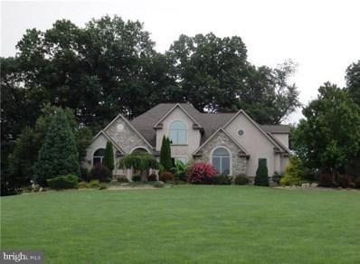 2303 Hickory Lane, Coopersburg, PA 18036 - #: PABU442532