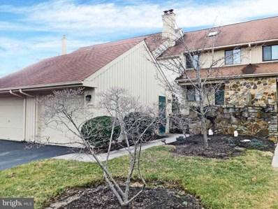 1632 Devon Court, Yardley, PA 19067 - MLS#: PABU442652