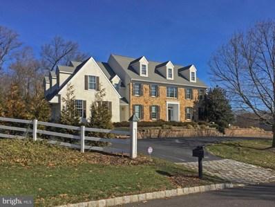 1 Mercer Gate Drive, Doylestown, PA 18901 - MLS#: PABU442670