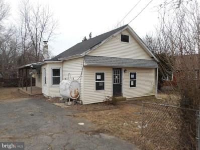 1208 Whittier Avenue, Bensalem, PA 19020 - MLS#: PABU442748