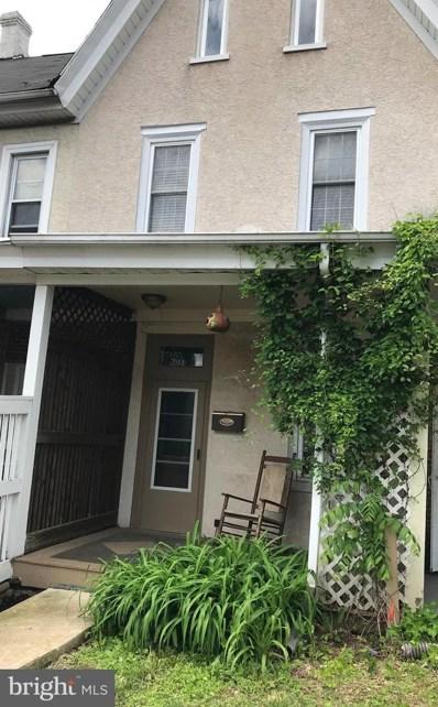 502 W Walnut Street, Perkasie, PA 18944 - MLS#: PABU442826