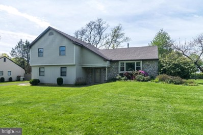 74 W Pickering Bend, Richboro, PA 18954 - #: PABU442846