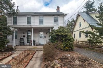115 Cottage Street, Doylestown, PA 18901 - #: PABU442864