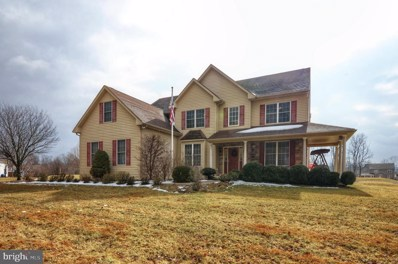 3595 Woodbyne Road, Hellertown, PA 18055 - #: PABU442880