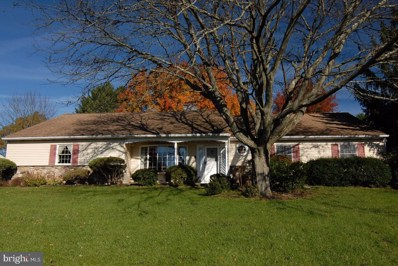 174 Firethorn Road, Newtown, PA 18940 - #: PABU443016