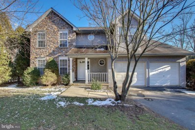 1335 Shadow Creek Lane, Warrington, PA 18976 - #: PABU443150