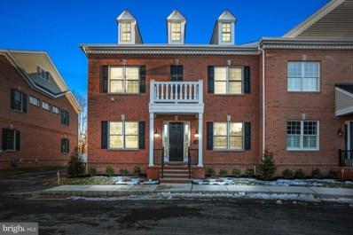 11 Creekview Lane, Yardley, PA 19067 - MLS#: PABU443244