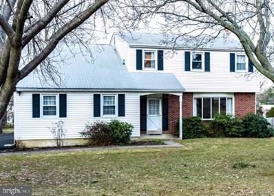 466 Holly Knoll Drive, Churchville, PA 18966 - #: PABU443296