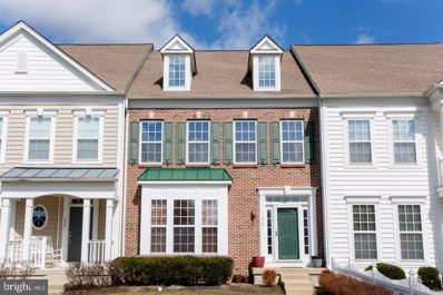 170 Pipers Inn Drive, Fountainville, PA 18923 - #: PABU443298