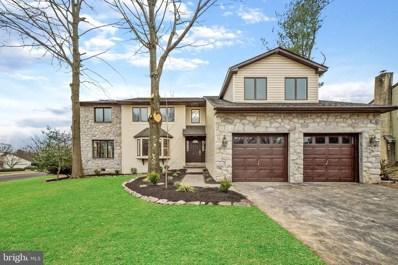 1198 Quarry Commons Drive, Yardley, PA 19067 - MLS#: PABU443338