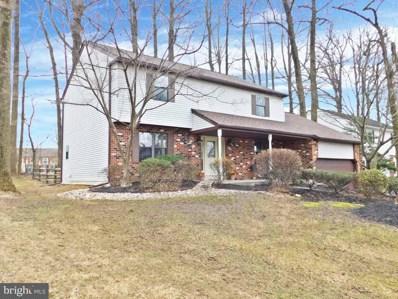 810 Green Ridge Circle, Feasterville Trevose, PA 19053 - #: PABU443360
