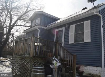 1034 Rosa Avenue, Croydon, PA 19021 - MLS#: PABU443438