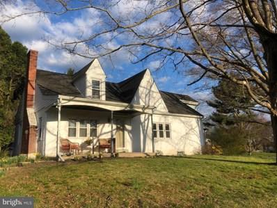 116 S Limekiln Pk, Chalfont, PA 18914 - #: PABU443460