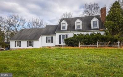 681 Geigel Hill Road, Ottsville, PA 18942 - #: PABU443728