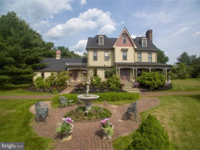 309 E Dark Hollow Road, Pipersville, PA 18947 - #: PABU443756