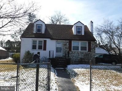 435 Somers Avenue, Feasterville Trevose, PA 19053 - #: PABU443896