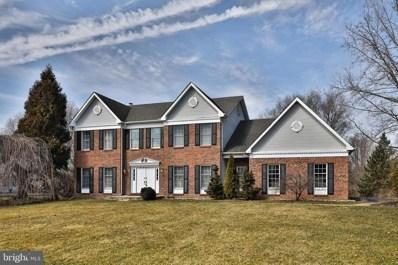 3720 Lancaster Drive, Doylestown, PA 18902 - MLS#: PABU444050