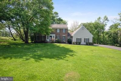 2 Wychwood Lane, Langhorne, PA 19047 - MLS#: PABU444052