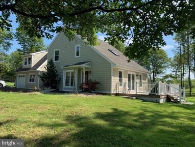 2635 Stony Garden Road, Kintnersville, PA 18930 - MLS#: PABU444072