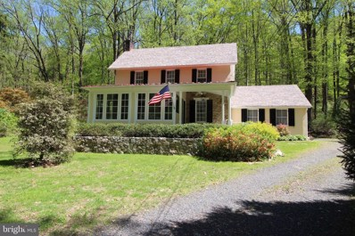 4627 Upper Mountain Road, New Hope, PA 18938 - #: PABU444074