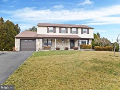 42 Acorn Drive, Churchville, PA 18966 - #: PABU444334