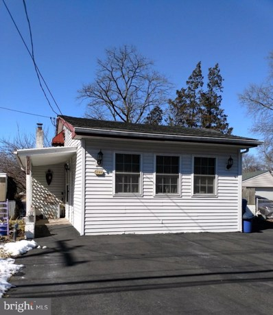 1744 Ford Road, Bristol, PA 19007 - MLS#: PABU444462