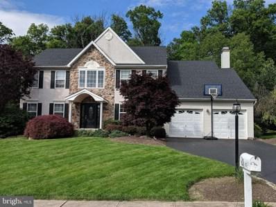 3956 Miriam Drive, Doylestown, PA 18902 - #: PABU444676