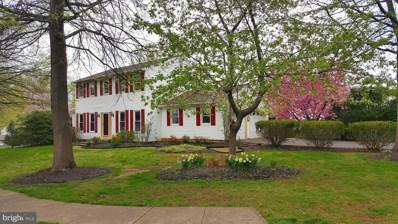 4081 Holly Way, Doylestown, PA 18902 - MLS#: PABU444710