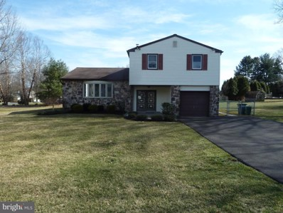 136 W Lynford Road, Richboro, PA 18954 - #: PABU444712