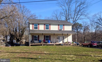 221 Woodland Avenue, Quakertown, PA 18951 - #: PABU444770