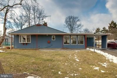 5 Echo Lane, Levittown, PA 19054 - #: PABU444822