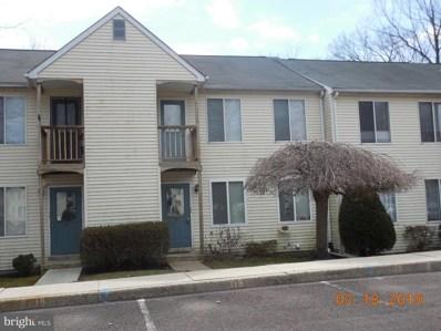 119-B  Kittery Court, Sellersville, PA 18960 - #: PABU444952